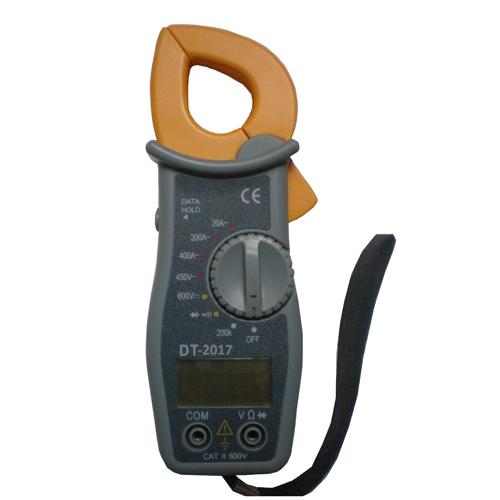 Cen Tech Clamp Meter : Clamp meter quiz